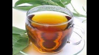 Té para desinflamar la panza y vientre