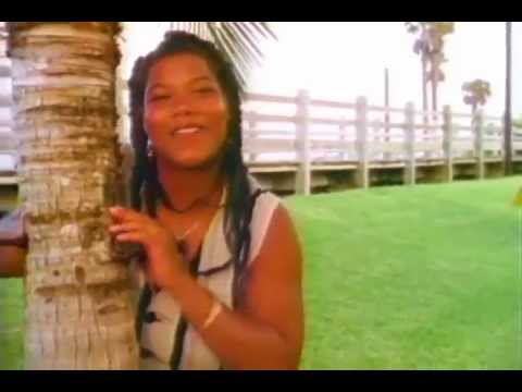 Tekst piosenki Queen Latifah - Weekend love po polsku