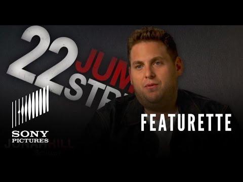 22 Jump Street (Featurette 'Janning')