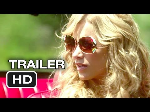 Freaky Deaky TRAILER 1 (2013) - Christian Slater, Crispin Glover Movie HD Video