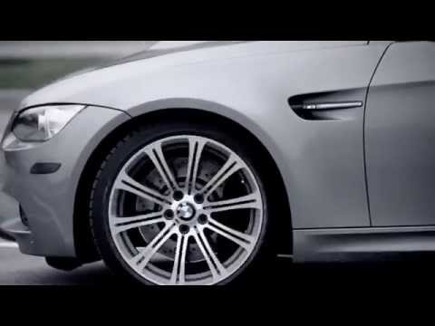 Sexy BMW M3 (Hot Commercial - Banned)