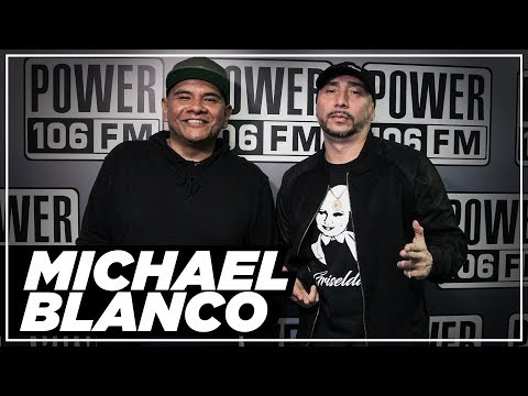 Michael Blanco On Burying 22 of His Family Members, Dodging Assassinations, & 'Cartel Crew' VH1 Show