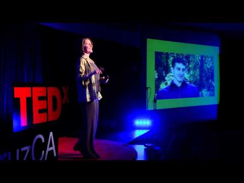 Science Not Fear - Drug Policy and Medical Research: Virginia Wright at TEDxSantaCruz