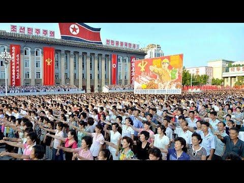 Κλιμακώνει την πολεμική της ρητορική η Βόρεια Κορέα