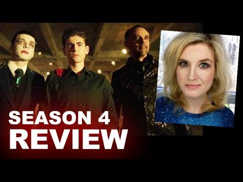 Gotham Season 4 REVIEW