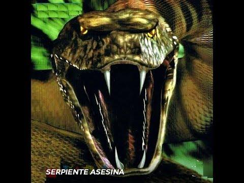 serpiente asesina pelicula completa en espaol
