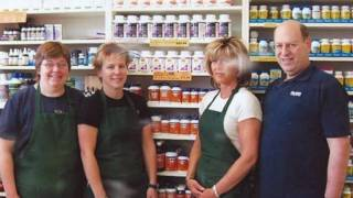 Newmarket Canada  City new picture : Ambrosia Natural Foods - Organic Food Store Newmarket Canada