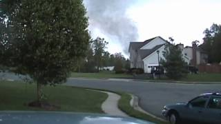 La Plata (MD) United States  city pictures gallery : La Plata, Maryland Tornado (ORIGINAL)