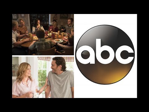 ABC ORDERS MORE EPISODES OF COMEDIES KIDS ARE ALRIGHT & SPLITTING UP TOGETHER