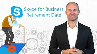 Skype for Business Retirement Date Confirmed!