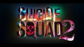 Suicide Squad 2 First Look Teaser Breakdown - The Suicide Squad Explained