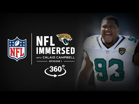 Video: Welcome To Sacksonville