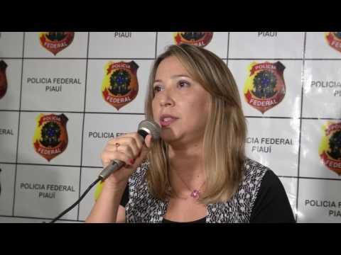 Operação Pastor prende ex-prefeito de Dom Inocêncio por corrupção.