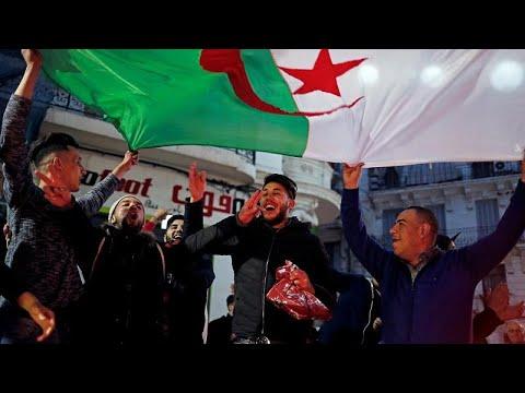 Αλγερία: Δεν διεκδικεί την επανεκλογή του ο Μπουτεφλίκα…