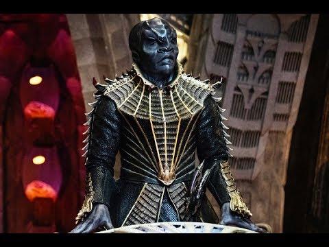 Star Trek Discovery - Klingons Are Dull!