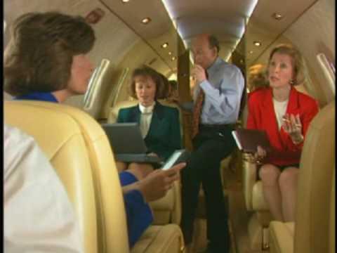 The Cessna Citation X Experience