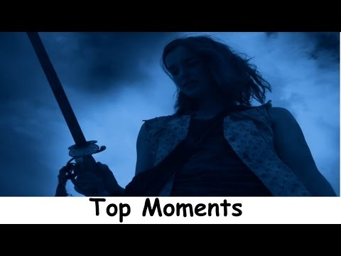 Agents of SHIELD Season 3 Episode 5 Top Moments