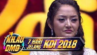 Video KAGET! Siti Badriah Heran Meilihat Kelakuan Wendy - Kilau DMD (10/7) MP3, 3GP, MP4, WEBM, AVI, FLV Juli 2018