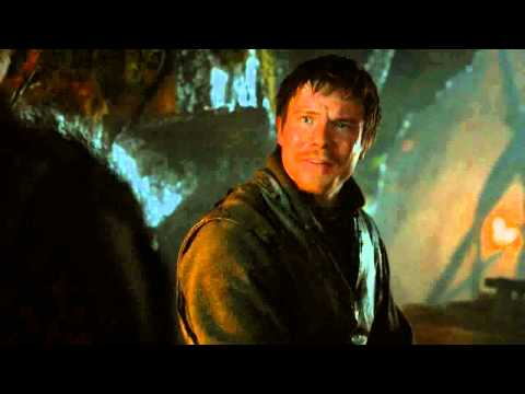 """You Would Be My Lady"" Gendry/Arya HD Scene"