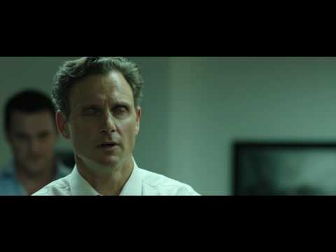 The Belko Experiment trailer - Bloody Good Time