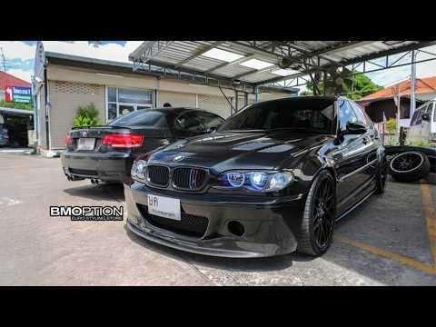 BMW E46 Tuning Thailand
