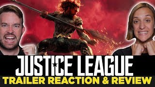 We REVIEW the Justice League Comic Con Trailer!Please consider supporting our videos on Patreon ►https://www.patreon.com/Jawiin Twitter ► http://twitter.com/JawiinFacebook ► http://www.facebook.com/JawiintvInstagram ► https://instagram.com/JawiinTumblr ► http://www.jawiin.tumblr.com/T-Shirts/Merch ► https://www.teepublic.com/user/jawiinListen to my podcast, Geek History Lesson!iTunes ► http://bit.ly/GeekHistoryLessonStitcher ►http://www.stitcher.com/podcast/jason-inman-2/geek-history-lessonPLAYLISTS FOR SHOWSThe Flash Season 4►https://goo.gl/XQtRQrDCTV Recap► https://goo.gl/OVEWB1Geek History Lesson► https://goo.gl/4HrtfpComic Book Videos► https://goo.gl/m6WNy4The Flash Season 3► https://goo.gl/EpnFmDMUSIC by IVYKTORhttps://www.youtube.com/channel/UCF3oyeSq29k23-Q3EB9XCeQI'm a geek who likes to read comic books and is the co-host of DC All Access. Who am I? I'm Jason Inman. For more funny stuff, check us out at http://www.jawiin.comThe views, opinions, and information expressed in this video are those of the hosts and do not necessarily reflect the official policy or position of any agency or company.Justice League Comic Con Trailer 2017 REACTION & REVIEW!Justice League Comic Con Trailer 2017 REACTION & REVIEW!Justice League Comic Con Trailer 2017 REACTION & REVIEW!Justice League Comic Con Trailer 2017 ReactionJustice League Comic Con 2017Justice League Comic Con 2017 ReactionJustice League TrailerSupermanBatmanWonder Woman