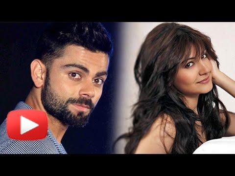 Anushka Sharma Virat Kohli To Live In Together?