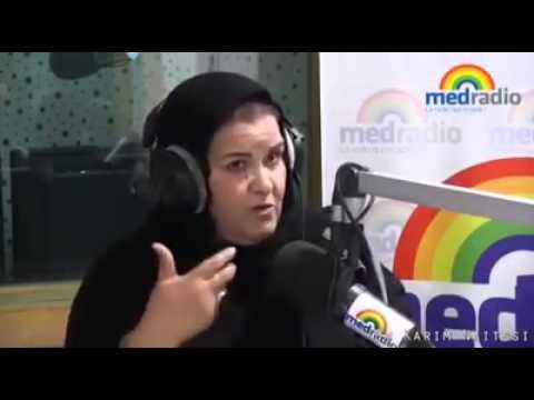 فاطمة وشاي لنبيل عيوش جيب ختك عريها:  فالحقيقة هاذ السيدة مغربية بنت الشعب تحياتي وكل إحترام