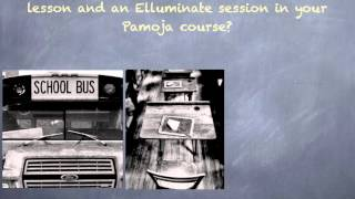 Introduction To Elluminate Online Sessions: Part One