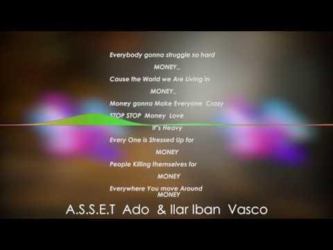 Money -The Asset Music (Adollar, Iban, Vasmo)
