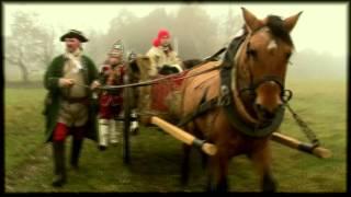 Malá bílá vrána - Memento Mori   (Official Music Video 2012)