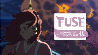 Fusé - Memoirs of the Hunter Girl - Bande annonce VOSTFR