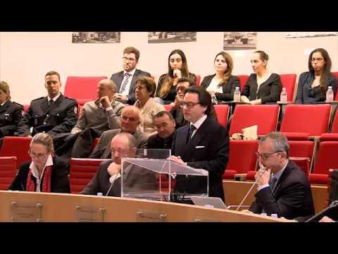 Séance Publique Budgétaire - 07 décembre 2015 - 1ère partie