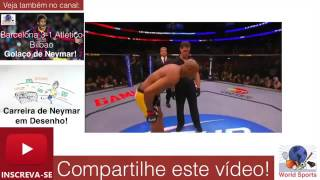 Video Anderson Silva X Forrest Griffin MP3, 3GP, MP4, WEBM, AVI, FLV November 2018