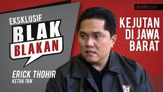 Video Blak-blakan Ketua TKN Erick Thohir, Kejutan Jokowi di Jabar MP3, 3GP, MP4, WEBM, AVI, FLV April 2019