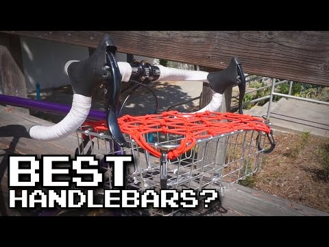 Which Handlebars Are Right for You? | Handlebar Guide