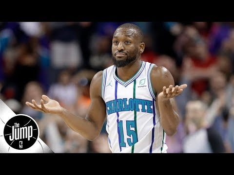Video: Kemba Walker has 'established himself as a top-5 point guard' - Paul Pierce | The Jump