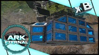 Underwater Base Expansion! :: Modded ARK: Eternal Isles :: E15