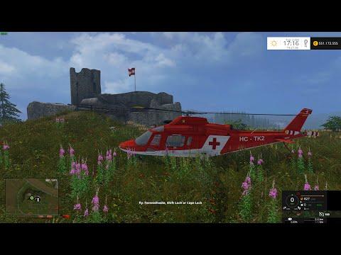 Agusta A109 Secours V1.0