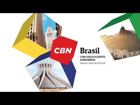 CBN Brasil - 21/10/2020
