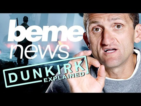 Beme News Update #3: This Is Not A Film Review