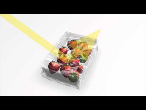 reduce packaging - A new kind of plastic wrap that promises to double the amount of time food can stay on the supermarket shelf is set to drastically reduce the amount of food ...