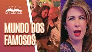 VINGANÇA de Luciana Gimenez? + Desabafo de Antônia Fontenelle - Revista da Cidade (05/06/18)