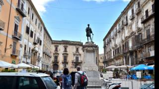 Palermo Italy  city pictures gallery : A Day In Palermo