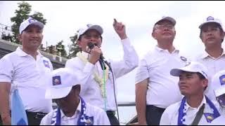 Khmer Politic - សម រង្ស៊ី វិលចូល