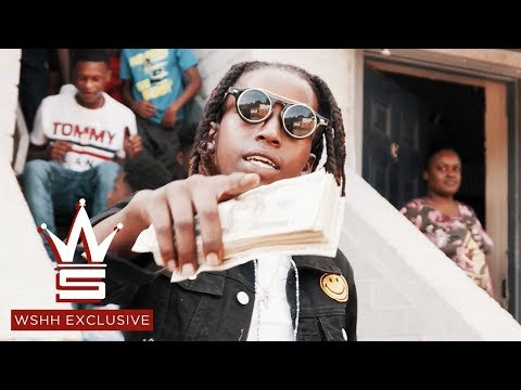 "Lil Reek ""Drip"" (WSHH Exclusive - Official Music Video)"
