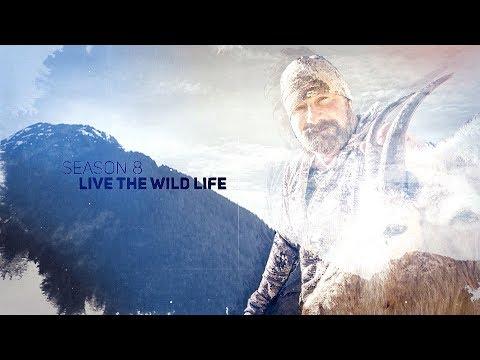 Live The Wild Life - Season 8 - Episode 4 - Land Of Giants