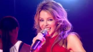 Kylie Minogue - The Minogue Medley (Studio Version 2004)