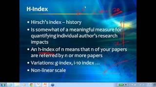 Research Methodology Lecture 6 (MiniCourse)