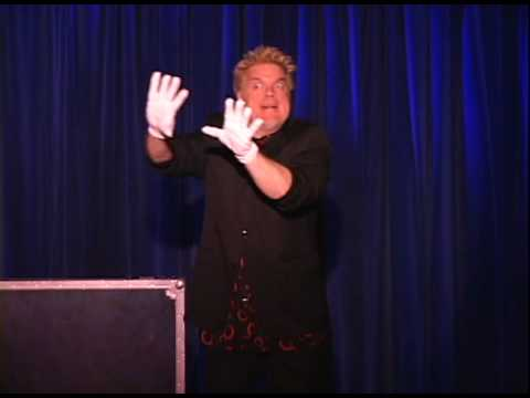 FUNNIEST MAGICIAN! in 
